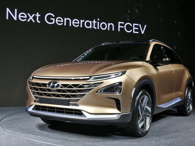 This Just In: Hyundai Hydrogen, FCA Future, & Seat Belt Lawsuit