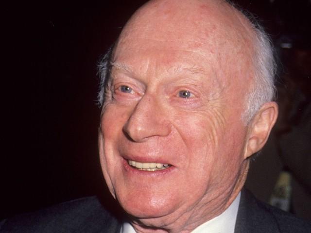 Veteran Television And Film Star Norman Lloyd Dies