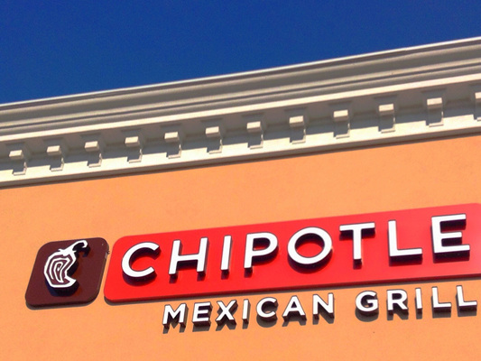 Chipotle Rewards: How to Win a Chance of $1 to $500 From Venmo