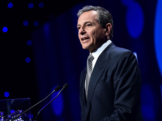 Bob Iger Would Have Combined Disney With Apple if Steve Jobs Were Still Alive