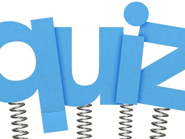 Weekly Health Quiz: Fluoride, COVID and Censorship