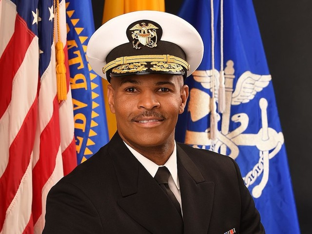 "Surgeon General: ""This Ain't Your Mother's Marijuana"""