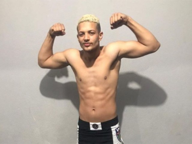 MMA fighter dies of head injury after Brazilian bout