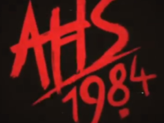 Ryan Murphy Reveals 'American Horror Story: 1984' Cast (Watch)