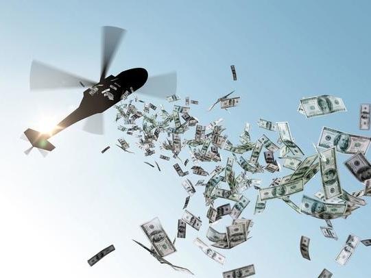 Why Monetary Easing Will Fail