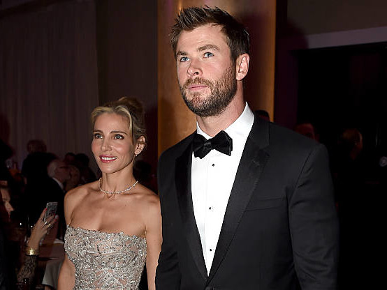 Truth About Chris Hemsworth Having Marriage Problems Over Other Women