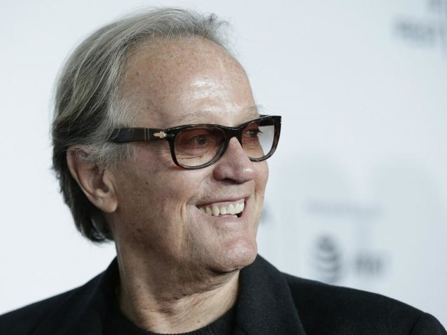 'Easy Rider' star Peter Fonda dead at 79; Jane Fonda mourns 'baby brother'