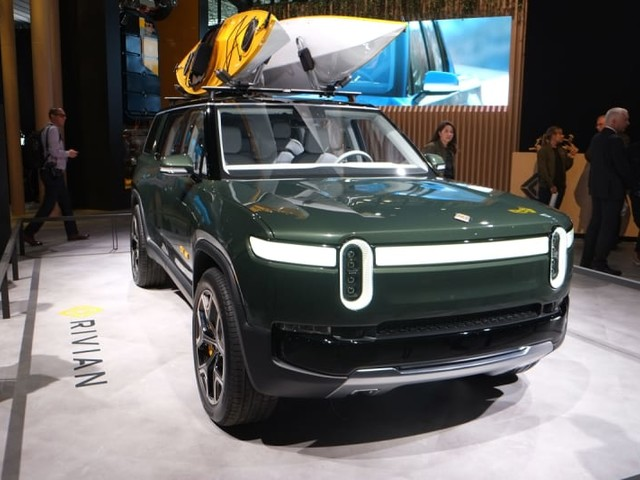 2019 New York International Auto Show by the Numbers