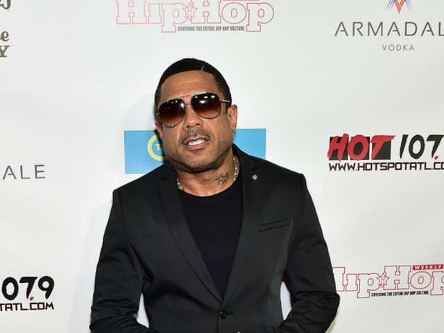 Benzino Explains Beef With Eminem: 'Eminem Is Not in the Culture That I'm From'