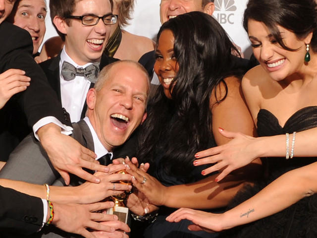 Ryan Murphy Wants to Shoot a 'Do-Over Pilot' of 'Glee'!