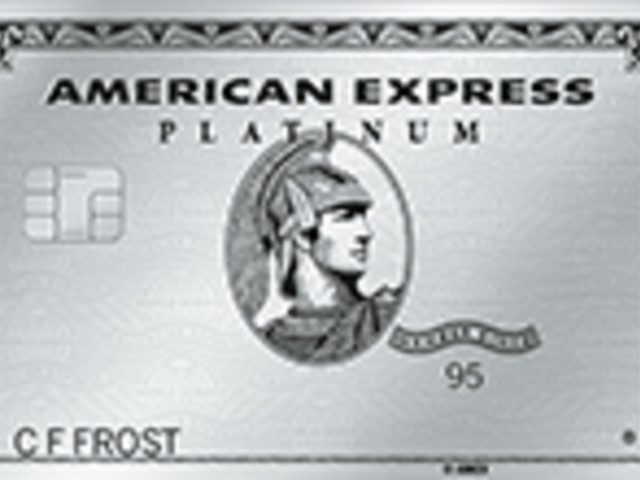 The Platinum Card® from American Express Review: Luxury Travel Benefits