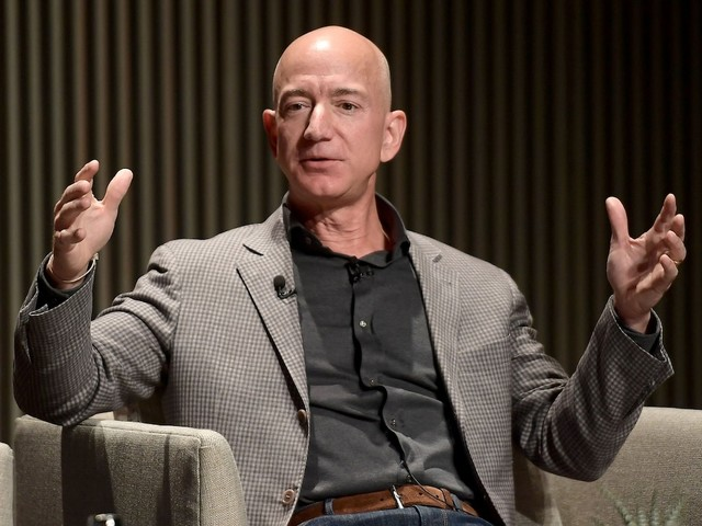 Amazon's stock price on its 25th anniversary shows the potential of investing early in game-changing companies that become consumer favorites (AMZN)