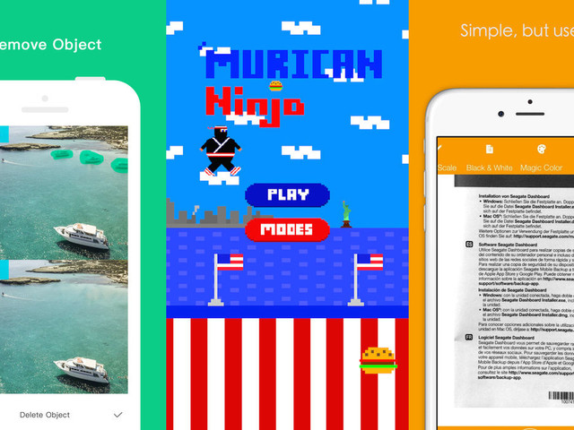 6 paid iPhone apps on sale for free on April 3rd