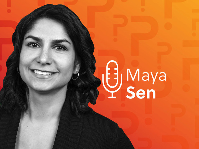 Maya Sen: Have U.S. Courts Become Political Prizes?
