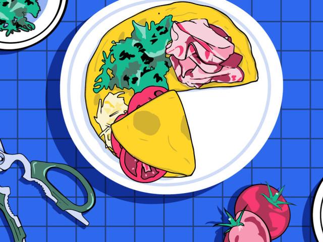 POV: You Need TikTok Tortilla Hack Inspo
