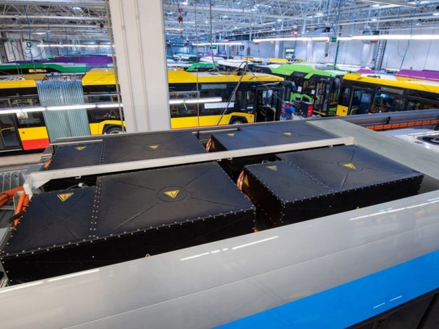 A Second Lease of Life for Batteries