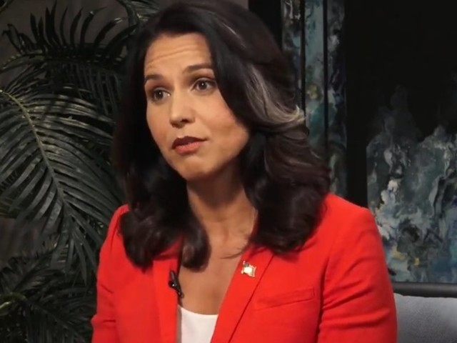 WATCH: Tulsi Gabbard explains why DNC's lack of transparency could mean big problems down the road