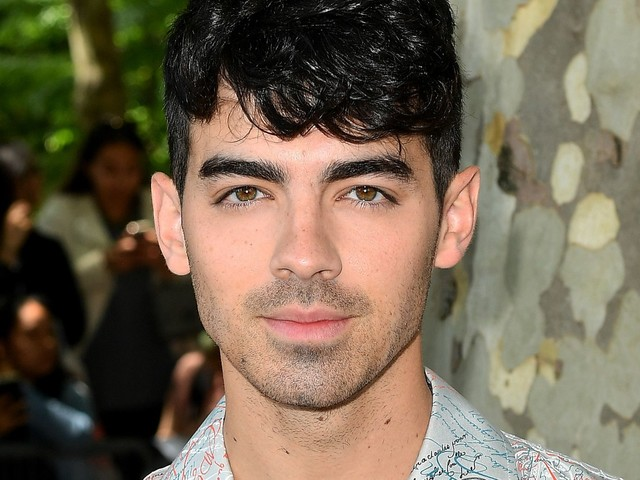 Your Official Guide To Joe Jonas' Dainty Tattoo Collection