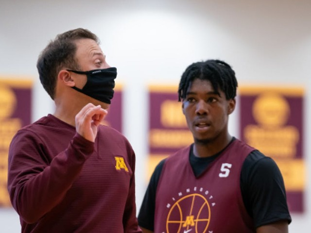 Gophers men's hoops not likely to play in Hall of Fame Tip-Off this season