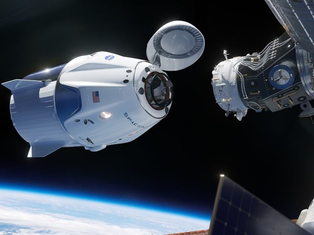 NASA gives SpaceX the okay to launch new passenger spacecraft on uncrewed test flight