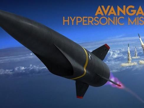 Russian Hypersonic Nuclear Weapon That Can Travel 27 Times The Speed Of Sound Is Now Operational
