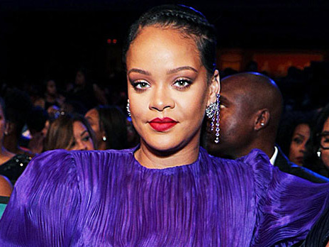 Rihanna's Gorgeous Braided Ponytail At NAACP Awards: Hairstylist Reveals How You Can Get Her Look