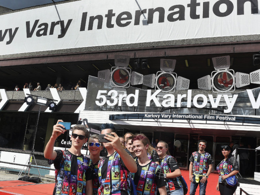 Karlovy Vary, Midpoint Launch Program for Projects In Development
