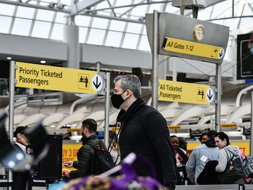 Air traffic into major NYC airports is halted due to staffing issues as a result of coronavirus