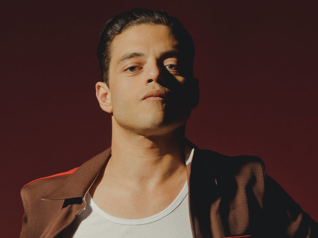 Rami Malek, Catching Mercury