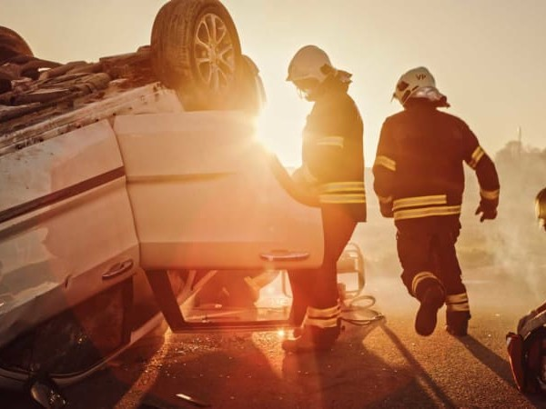 1 in 8 Fatal Car Crashes in the Past Decade Involved the Youngest Drivers
