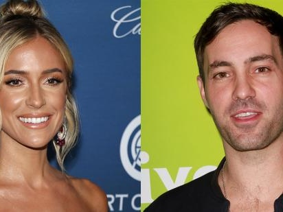 Kristin Cavallari Spotted Locking Lips With Comedian Jeff Dye — Who Is He?