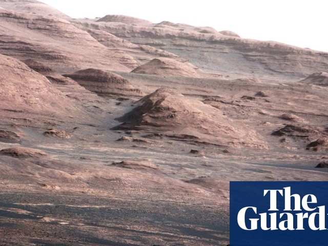 Scientists work out way to make Mars surface fit for farming