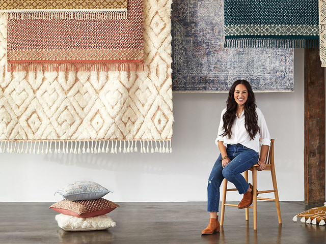 Anthropologie X Joanna Gaines Is The Collab You've Been Waiting For