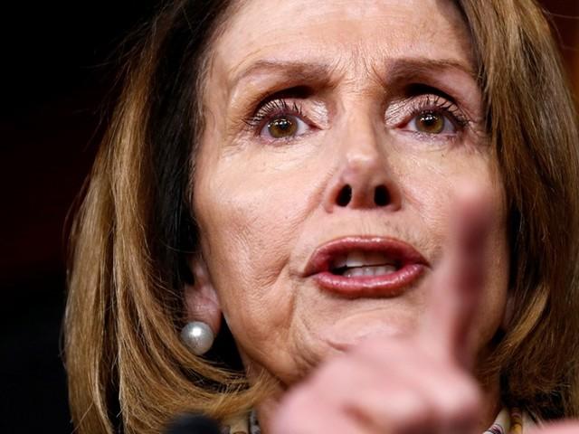 All Eyes on Nancy