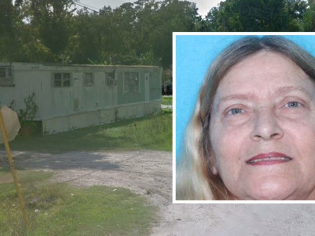 62-year-old Porter woman missing now for 5 days