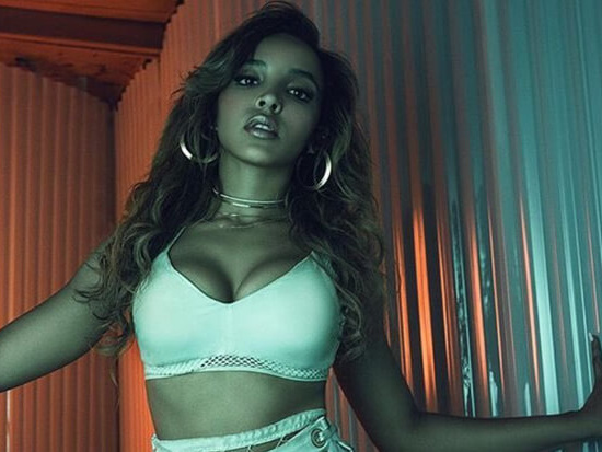 """Tinashe's """"Faded Love"""" Video Is A Dance Extravaganza"""