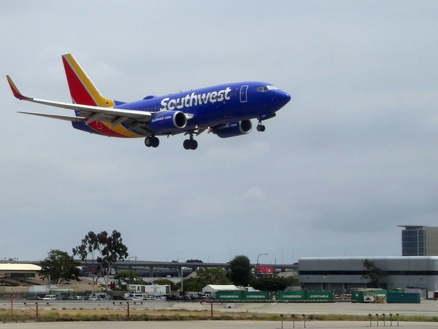 Southwest Airlines starts selling its first Hawaii flights from $49 one way