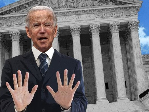 Is Biden's Supreme Court Commission Packed To Fail?