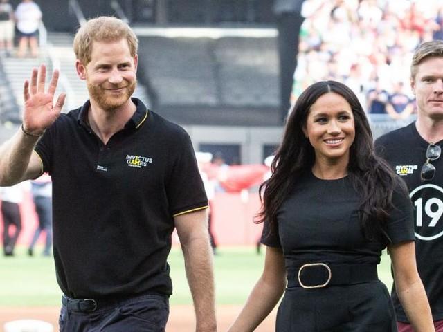 Buckingham Palace: Harry, Meghan won't use royal titles or get public money