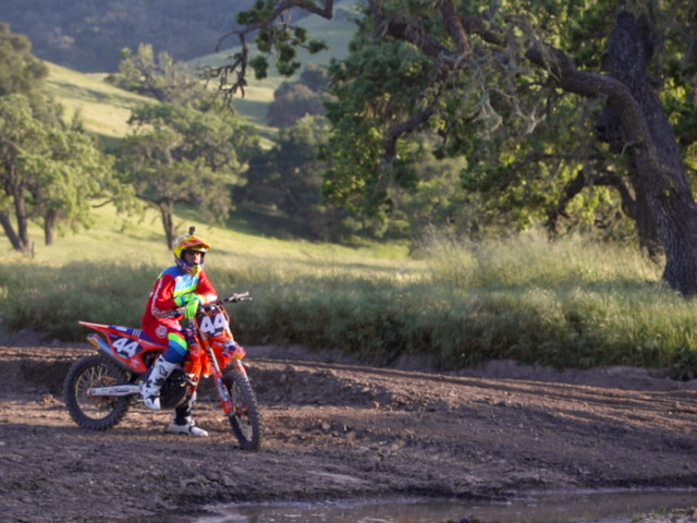 TWMX July Cover Shoot | Jordan Smith - Behind The Scenes From Zaca Station