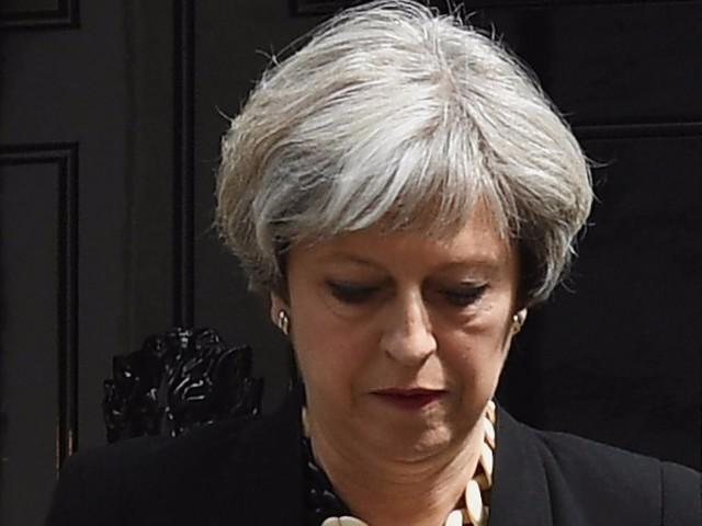 Brexit negotiations begin despite Theresa May facing growing revolt over 'Hard Brexit' plans
