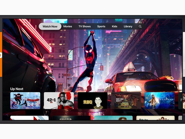 Apple TV+ Reportedly Has More Subscribers Than Hulu And Disney+