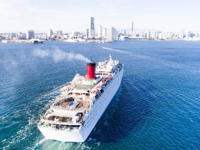5 cruise lines with payment plans