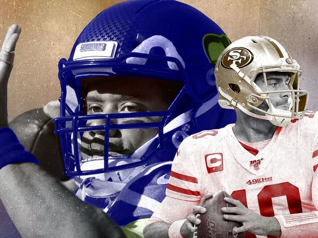 The Seahawks-49ers Divisional Battle Could Shape the Entire NFC Playoff Picture