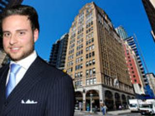 Gorjian Real Estate is buying 192 Lexington for $90M-plus