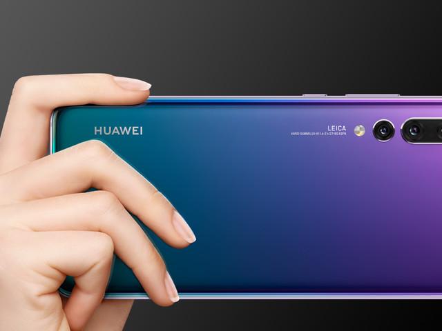 Huawei founder Ren Zhengfei just made a surprise confession: He's an Apple fan