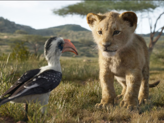 Disney stock jumps after 'The Lion King' and 'Avengers: Endgame' set box office records (DIS)