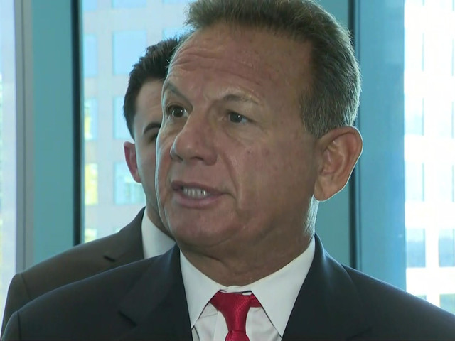 Florida Senate Special Master Recommends Reinstatement Of Former BSO Sheriff Scott Israel