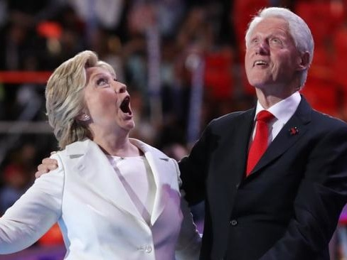 Will The Clintons Destroy The Democratic Party?