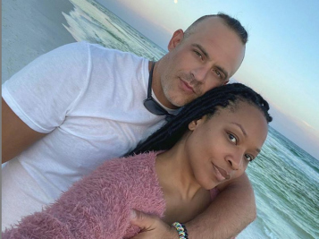Monyetta Shaw Shows Off Her New Fiancé & Their Sweet Proposal Video